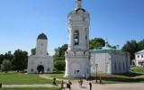 «Чудеса и приключения» в Коломенском