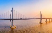 Мосты покоряют мир