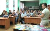 «Чудеса и приключения» в Касимове