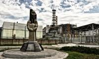 Роботы помогали в ликвидации Чернобыльской катастрофы