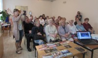 Встреча в Коврове