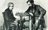 Приключения шахматной ладьи