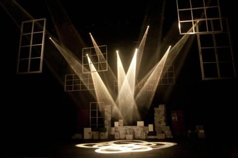 Театр таков, каковы люди в стране, их любовь и нетерпение…