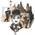 <b>Один день с Чаплиным</b>