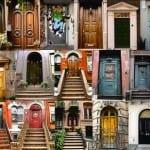 <b>Двери, которые мы выбираем</b>