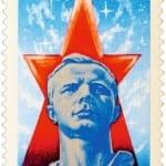 <b>Гагарин жив и вернётся через 13 лет</b>