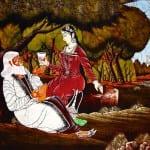 <b>Омар Хайям: по ту сторону поэзии</b>