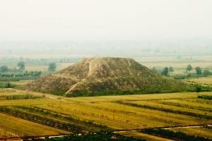 Китайская пирамида