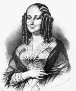 Луиза Коле