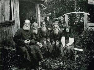 Алтайские старообрядцы