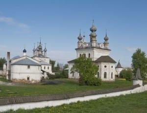 Пятиглавая церковь
