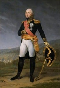 Генерал Легран