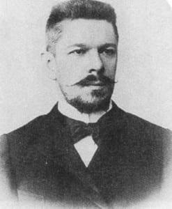 Владимир Иосифович Гурко