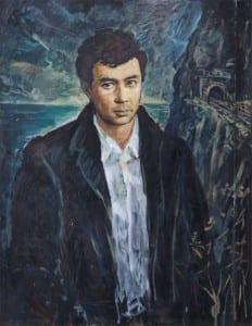 Ю.Квасов. Александр Вампилов