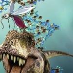 <b>Динозавр из комара</b>