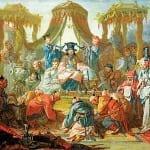 <b>Скопцы Поднебесной империи</b>