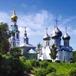 <b>Северная незадача Ивана Васильевича</b>