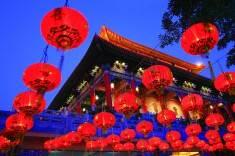 Китай - shutterstock_201432650