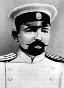 Николай Степанович Батюшин