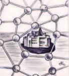 <b>Атомный купол над Зарафшаном</b>