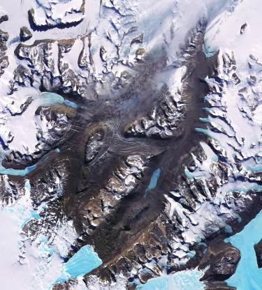Сухие долины Dry_Valleys,_Antarctica