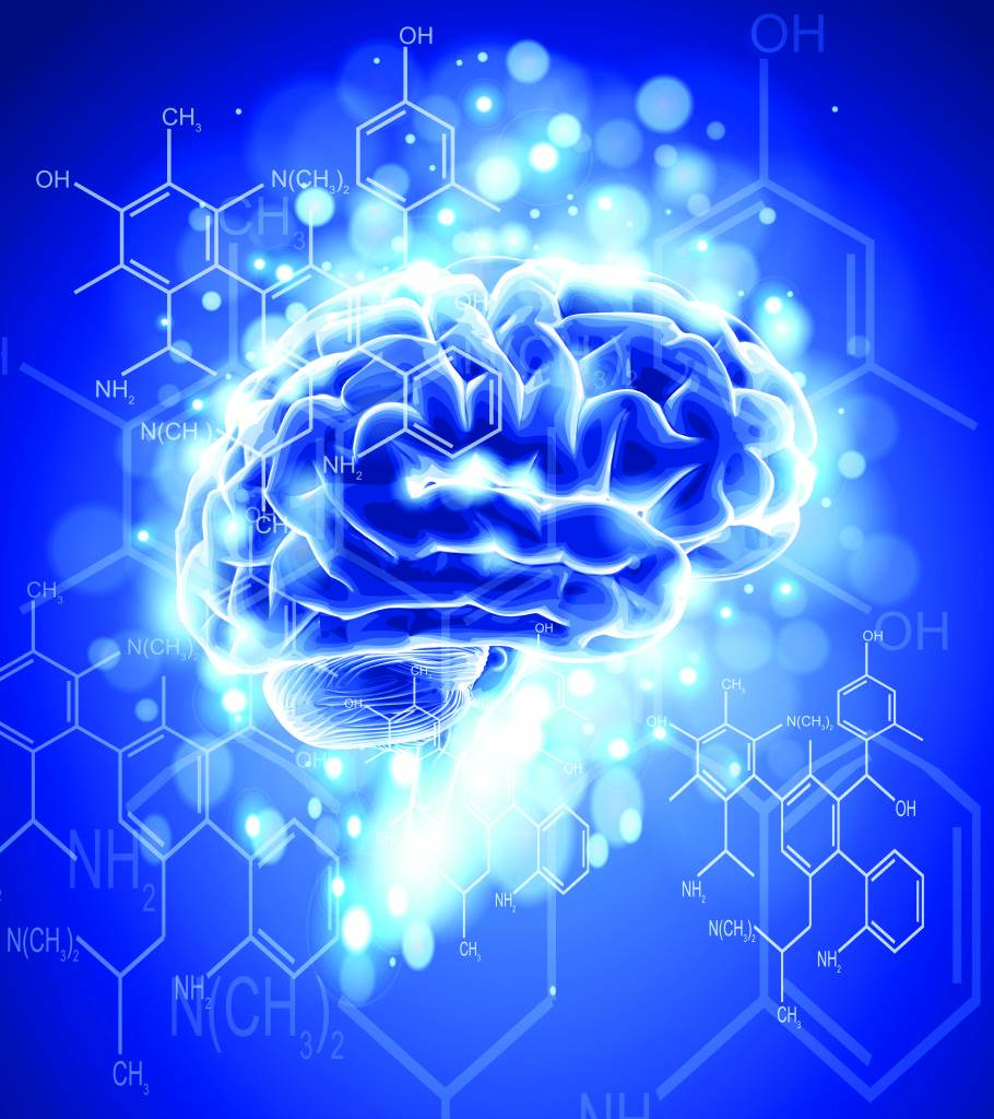 молекула сознания shutterstock_87511279