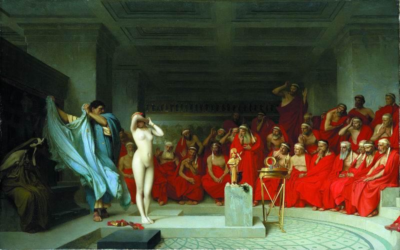 Gérôme-5_Phryne_revealed_before_the_Areopagus_1861_-_01