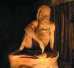 <b>Сказки сада скульптур</b>