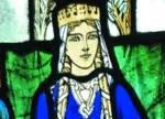 <b>Дочь киевского князя - королева Англии?</b>