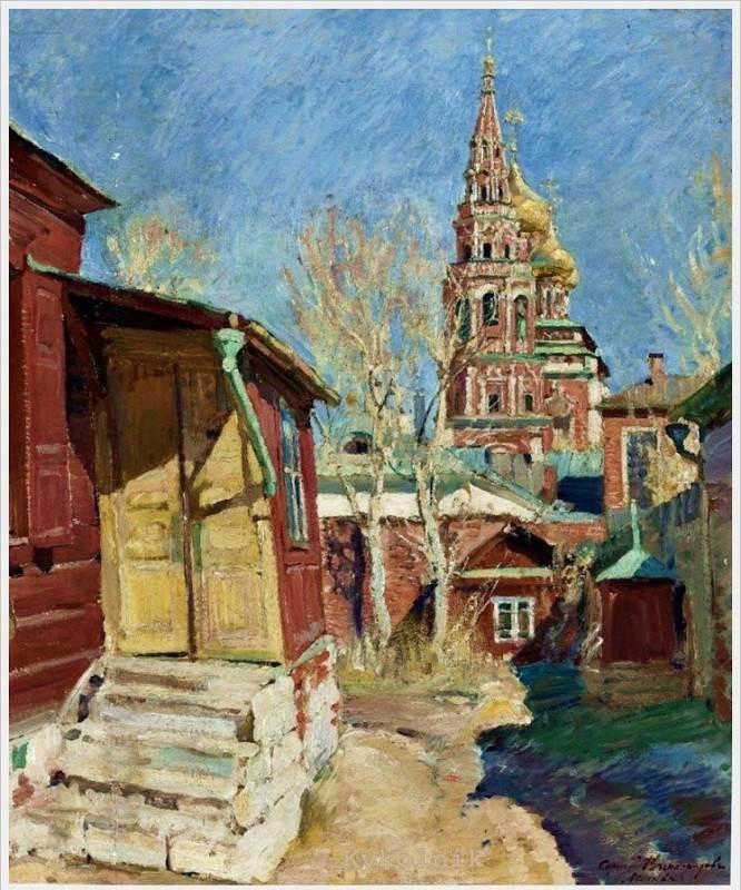 Против течения. Иван Шмелёв | Чудеса и Приключения