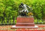 <b>Пушкин: жизнь продолжается</b>